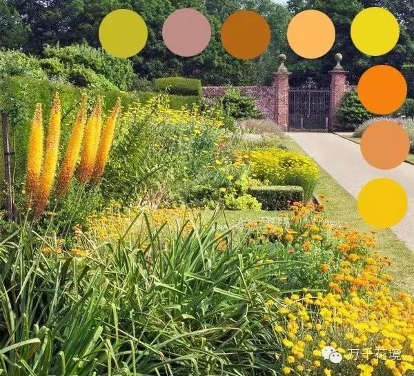 教你如何进行花境中的色彩配置-011.jpg