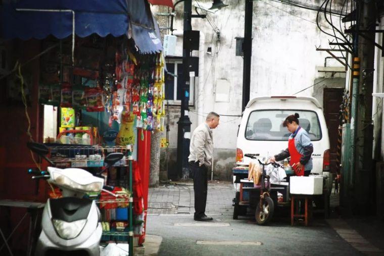 最美市井里,藏着中国人真正的生活_9