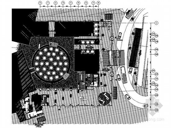 [北京]东方特色五星级商务酒店室内装修图(含实景效果)