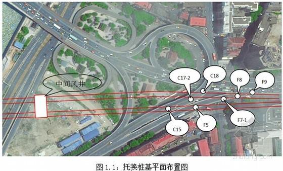 [江西]某轨道交通工程桩基托换施工监理实施细则(流程图及实体图俱全)