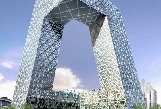 400米超高层核心筒结构施工技术汇报讲义(113页 附图丰富)