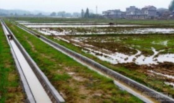 高标准基本农田建设项目监理大纲(编制于2013年)