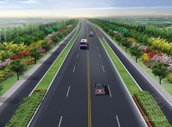 [湖南]市政道路建设项目设计招标文件