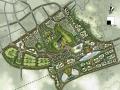 [贵州]乐律生活活力新城景观规划设计方案(国外设计公司)