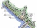 [成都]城市文化广场景观概念规划设计方案