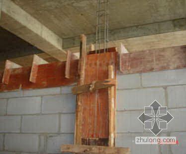 江苏某高层住宅小区施工组织设计