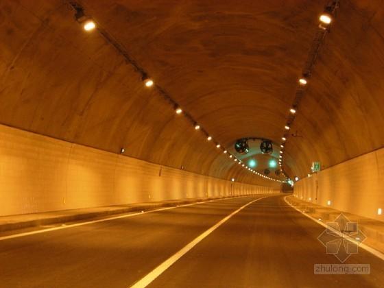 隧道工程施工场地布置