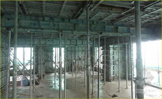建筑工程施工质量通病防治措施及新工艺介绍(标杆企业 大量附图)