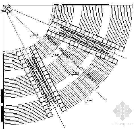 提高扇形斜坡混凝土的施工质量(QC)