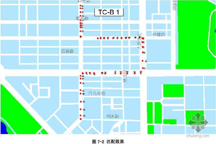 长春某学院学士毕业论文(车辆定位系统)