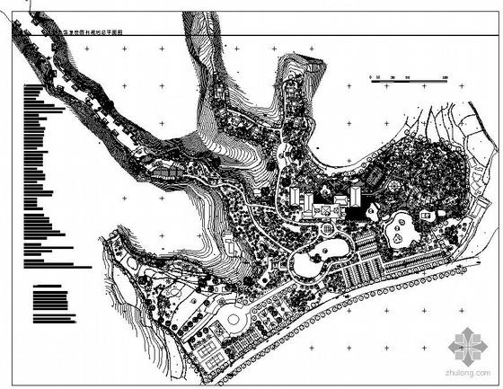 某温泉度假村规划方案