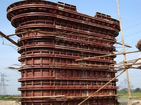 [天津]高速公路某桥梁专项施工组织设计(中铁建)