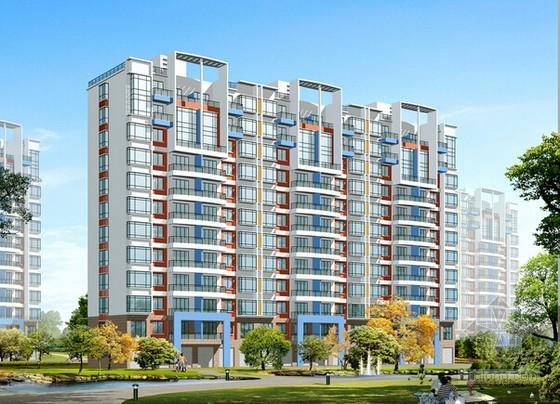 [江蘇]住宅樓及酒店基坑回填工程施工合同