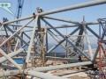 建筑工程曲面管桁架屋盖施工技术总结