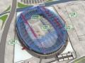 [浙江]体育中心体育场工程钢结构施工组织设计(横版267页 附丰富三维效果图)
