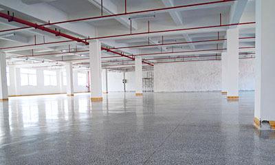 西卡福混凝土密封固化剂的高效用途