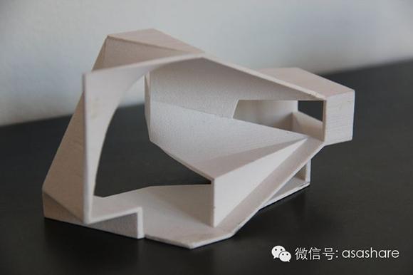 看看国外学生/建筑师的概念模型_18