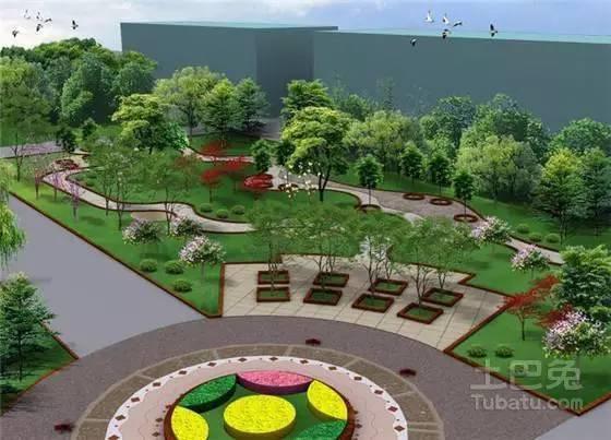公园景观设计重点是什么?