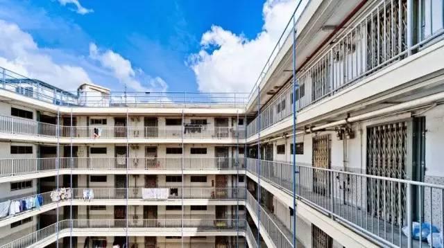 看过那么多经典港片,但你真的了解香港建筑吗?_13