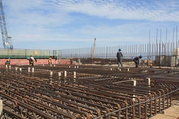 地基基础工程专业承包资质等级标准
