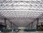 【钢结构·技术】网架结构重中之重——支座设计