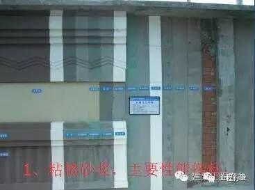 外墙保温施工方案及流程