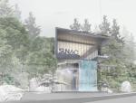 [湖北]新中式生态山林静谧禅意居住区景观设计方案(2016最新)