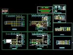 建筑结构图怎么看?