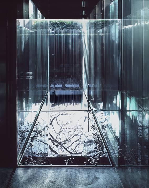 RCR用最简单纯粹的方式创造诗意空间丨卡莫·皮格姆讲演会_20