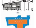 海南国际会展中心屋盖蒙皮钢板深化设计