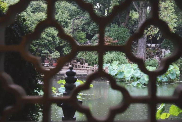 中国古典园林|留园_10