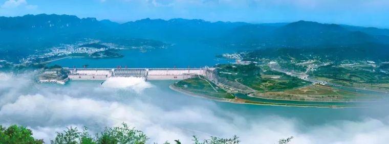 辉煌40年 | 中国水电从追赶到引领的嬗变