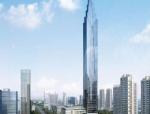 江苏东方国际大酒店结构案例分析(PPT,21页)