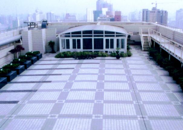 屋面防水工程细部做法