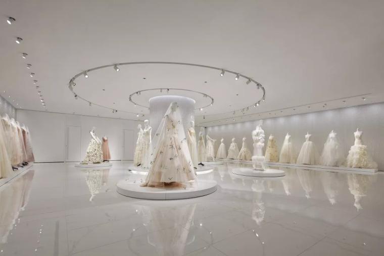 婚纱的美术馆|艾尔文艺术空间_19