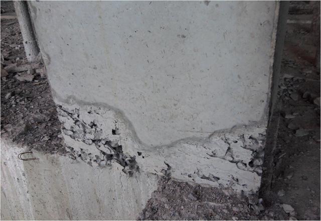 混凝土施工常见质量通病及优秀做法照片_8