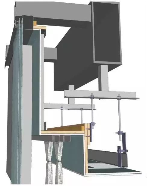 三维图解地面、吊顶、墙面工程施工工艺做法_19