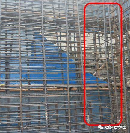 現場墻、板、梁鋼筋連接施工要點及常見問題_55