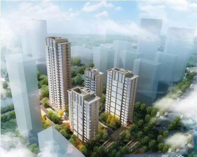 [安徽]3.1万㎡住宅小区BIM实施方案