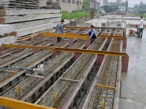 混凝土预制桩施工问答