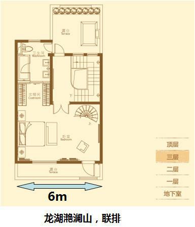 干货!规划、建筑、户型全套建筑知识_23
