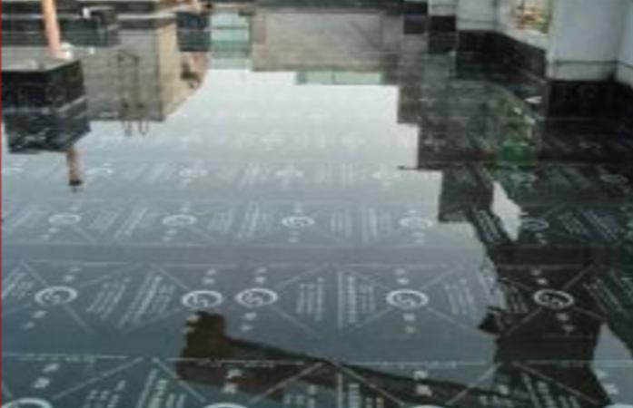 屋面工程技术交底(图文并茂)