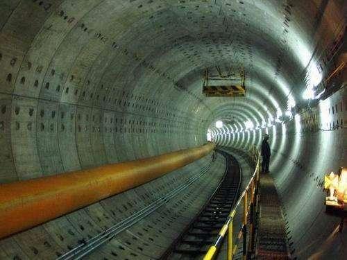 铁路隧道工程施工风险评估与管理(ppt,99页)