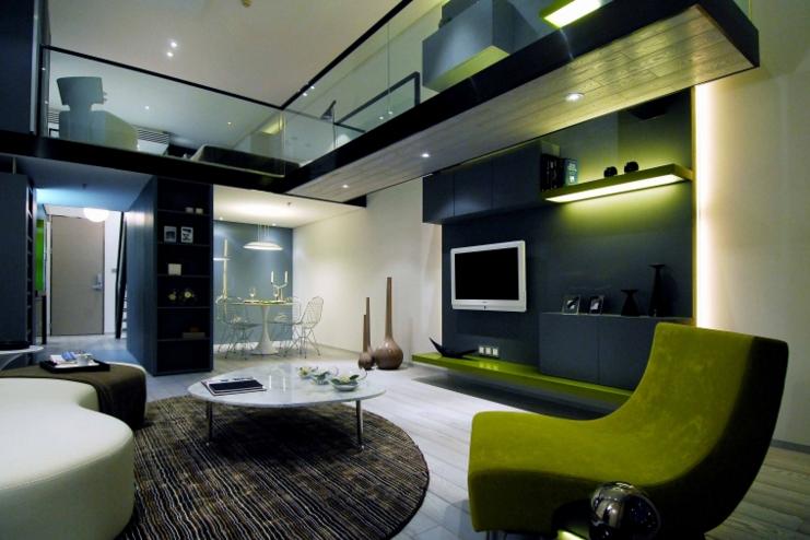 高端酒店式公寓给排水设计