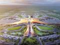 """北京新机场取名""""北京大兴国际机场""""!"""