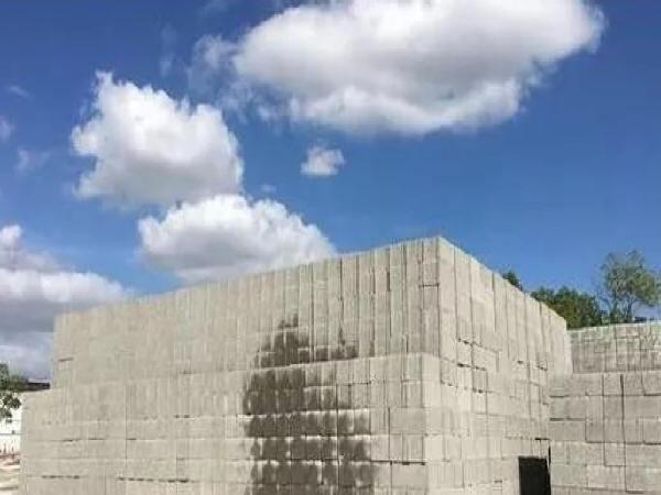 6种新型混凝土,你见过么?