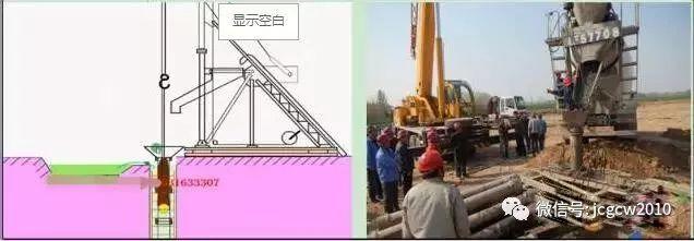超精!桥梁桩基施工全流程解析!_18