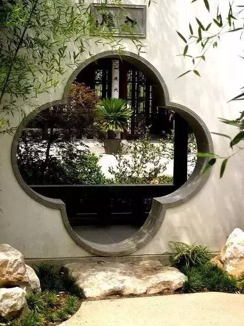 聆听岁月回响 中国古典园林之美_28