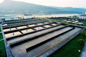 给排水知识常识之城市污水处理厂工程质量验收规范