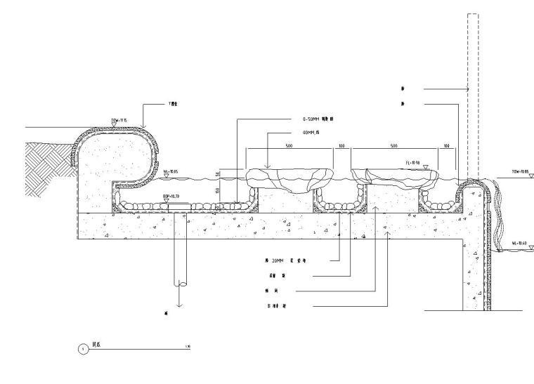 国都高尔夫花园(第二期)泛亚易道施工图v国都(包含cad)vxl文件名cad图片